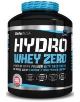 BIOTECH Hydro Whey Zero 1816 g czekolada