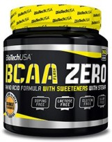 BIOTECH BCAA Flash Zero 360 g