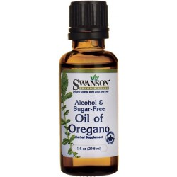 SWANSON Oregano Oil  29.6 ml