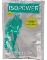 POWERGYM Isopower 40 g