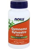 NOW Foods Gymnema Sylvestre 90 kaps.