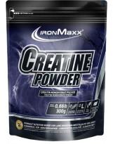 IRONMAXX Creatine Powder 300 g