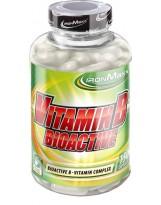IRONMAXX Witamina B Bioactive 150 kaps.