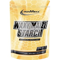 IRONMAXX Waxy Maize Starch 2000 g