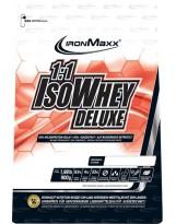 IRONMAXX IsoWhey Deluxe 900 g