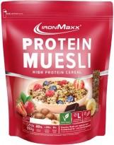 IRONMAXX Protein Musli 550 g czekolada