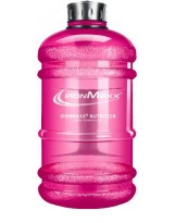 IRONMAXX Water Gallon 2200 ml