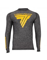 TREC WEAR Rash 017/Grey Long Sleeve