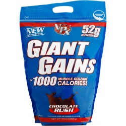 VPX Giant Gains 4535g