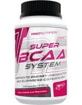 TREC Super BCAA System 150 tabl.