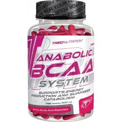 TREC Anabolic BCAA System 150 tabl.
