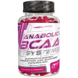 TREC Anabolic BCAA System 300 tabl.