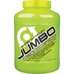 SCITEC Jumbo 4400 g czekolada