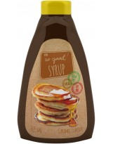 FITNESS AUTHORITY syrop 425 ml