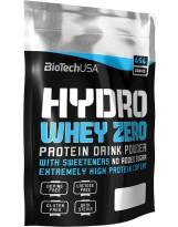 BIOTECH Hydro Whey Zero 454 czekolada