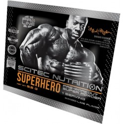 SCITEC Superhero 9,5 g