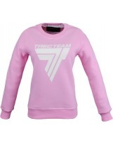 TREC WEAR Sweatshirt 010 pink