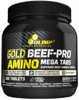 OLIMP Gold Beef-Pro Amino 300 tab.