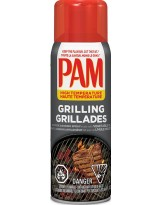 PAM Grilling Grillades 141g