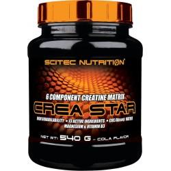 SCITEC Crea Star 540 g