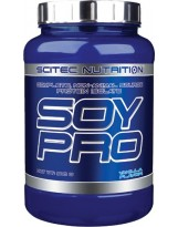 SCITEC Soy Pro 910 g