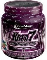 IRONMAXX Krea7 Superalkaline 500 g