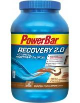 POWERBAR Recovery 2.0 1144g Czekolada