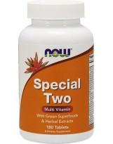 NOW Foods Special Two 180 tablets