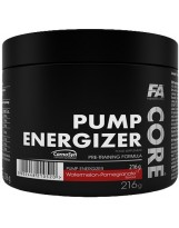 FITNESS AUTHORITY PumpCore Energizer 216g