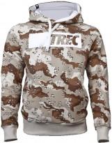 TREC WEAR Hoodie 031 CAMO