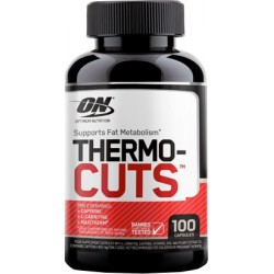 OPTIMUM Thermo Cuts 100 kaps.