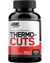 OPTIMUM Thermo Cuts 100 caps.