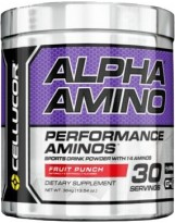 CELLUCOR Alpha Amino 384 g