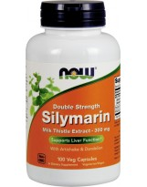 NOW FOODS Silymarin 300 mg 100 weg.kaps.