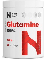Nate Craft Glutamine 400g