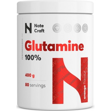 Nate Craft Glutamina 400 g