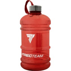 TREC Mega Bottle 02 2,2 l Red