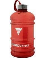TREC Mega Bottle 02 2,2 l Red