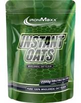 IRONMAXX Instant Oats 2000 g