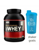OPTIMUM Gold Standard Whey 2273 grams