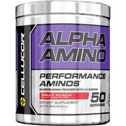 CELLUCOR Alpha Amino 640 g