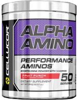 CELLUCOR Alpha Amino 640 g
