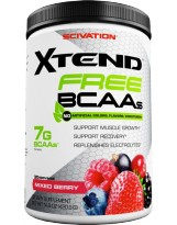 SCIVATION Xtend Free BCAAs 420.9g