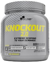 OLIMP Knockout 2.0 400 g