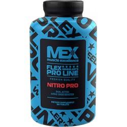 MEX Nitro Pro 180 tabs.