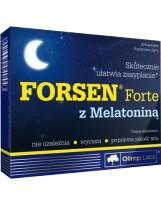 OLIMP Forsen Forte Melatonina 30 kaps.