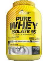OLIMP Pure Whey Isolate 95 2.2kg