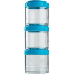 BLENDER BOTTLE GoStak 3Pak 100 ml