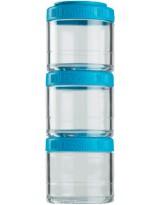BLENDER BOTTLE GoStak 3Pak 100 ml