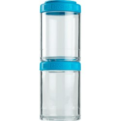 BLENDER BOTTLE GoStak 2Pak 150 ml